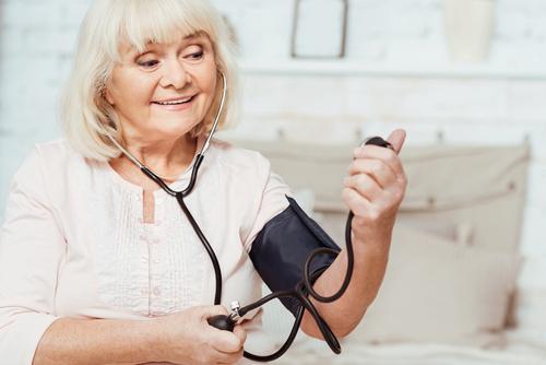 A vérnyomás éles emelkedésének oka - Vasculitis November