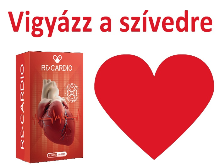 magas vérnyomás szív hangok)