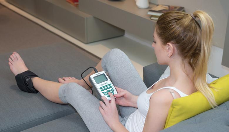 magnetoterápia magas vérnyomás esetén