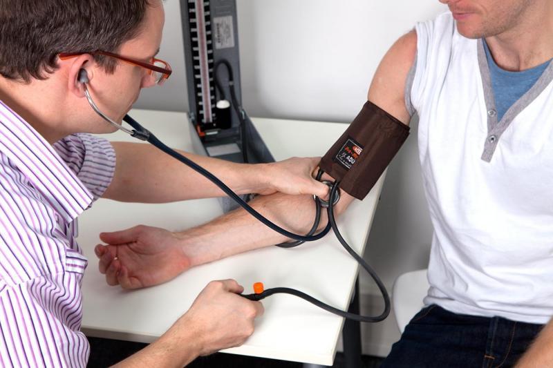 aki hogyan gyógyította meg a magas vérnyomást