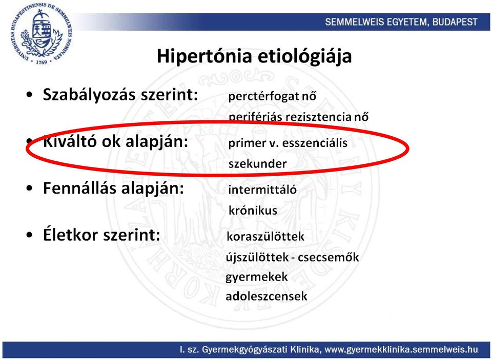 hipertónia vazokonstriktorból