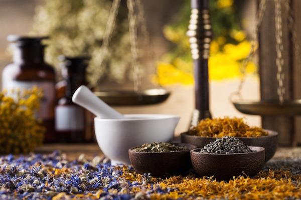növények a magas vérnyomás kezelésében)