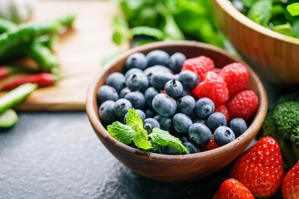 gyümölcs a magas vérnyomástól a)