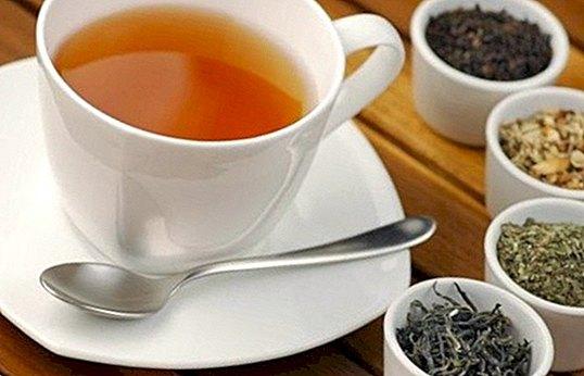 teafajták magas vérnyomás ellen