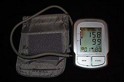 1 és 2 típusú magas vérnyomás