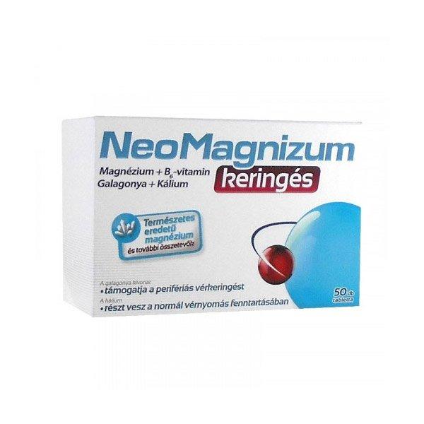 magnézium és kálium a magas vérnyomás kezelésében)