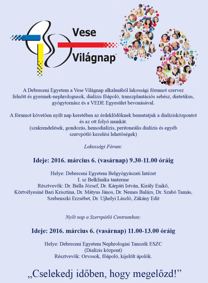 Tragédiára várva – vesebetegnek lenni Magyarországon