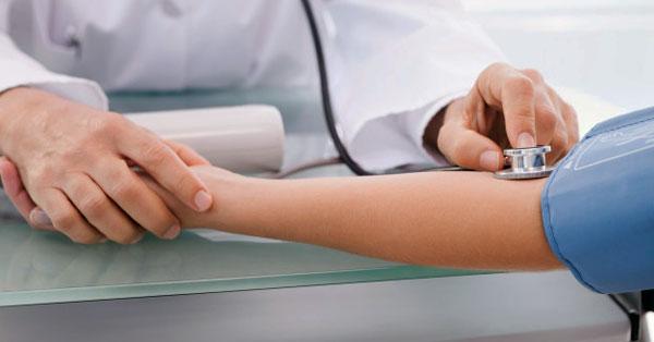 2 típusú magas vérnyomás a