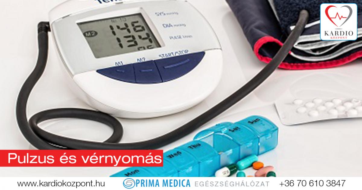 magas vérnyomás kezelés alacsony pulzusszám mellett)