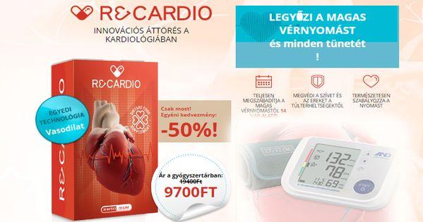 magas vérnyomás legyőzve