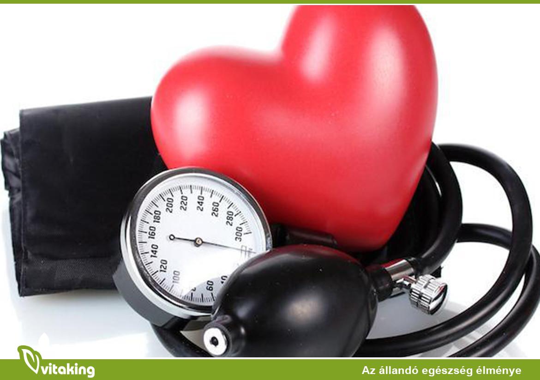 mi az akut magas vérnyomás)