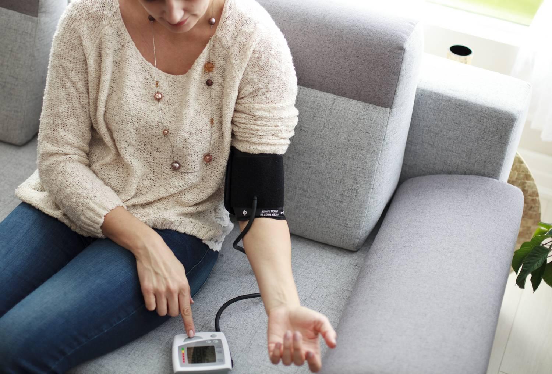 a magas vérnyomás kezelése szokatlan módon ARVI hipertónia kezelése