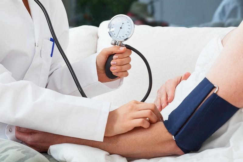 a magas vérnyomás elleni masszázs feladata
