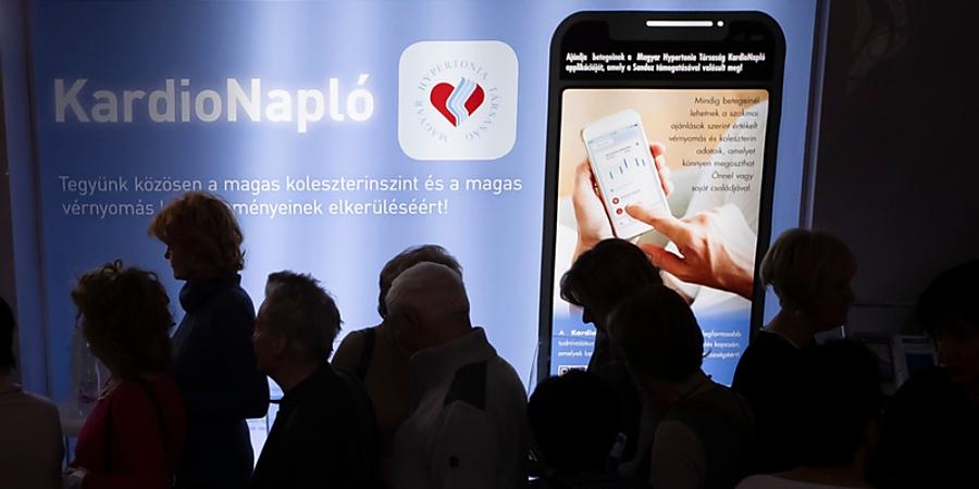 Új ajánlásokat tettek közzé a magas vérnyomás kezelésére | Híradó