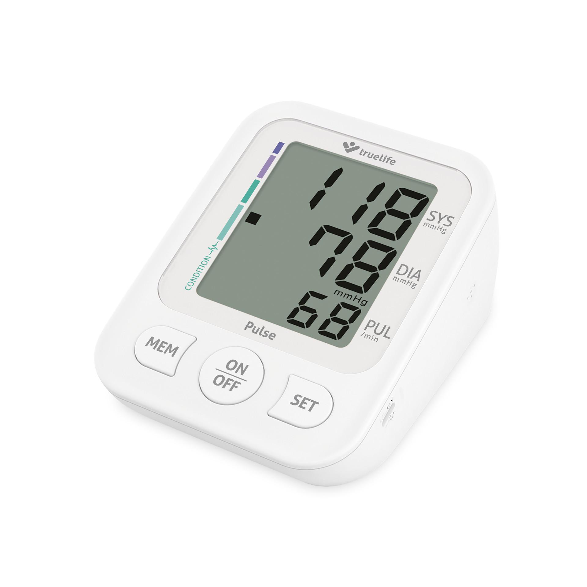 Hogyan mérjük a nyomást egy tonométerrel?