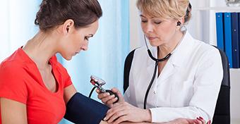 mindent megtalál a magas vérnyomásról