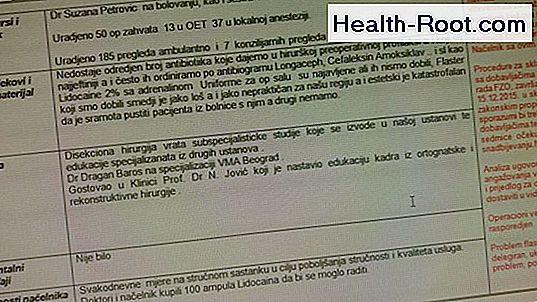 lidokain és magas vérnyomás
