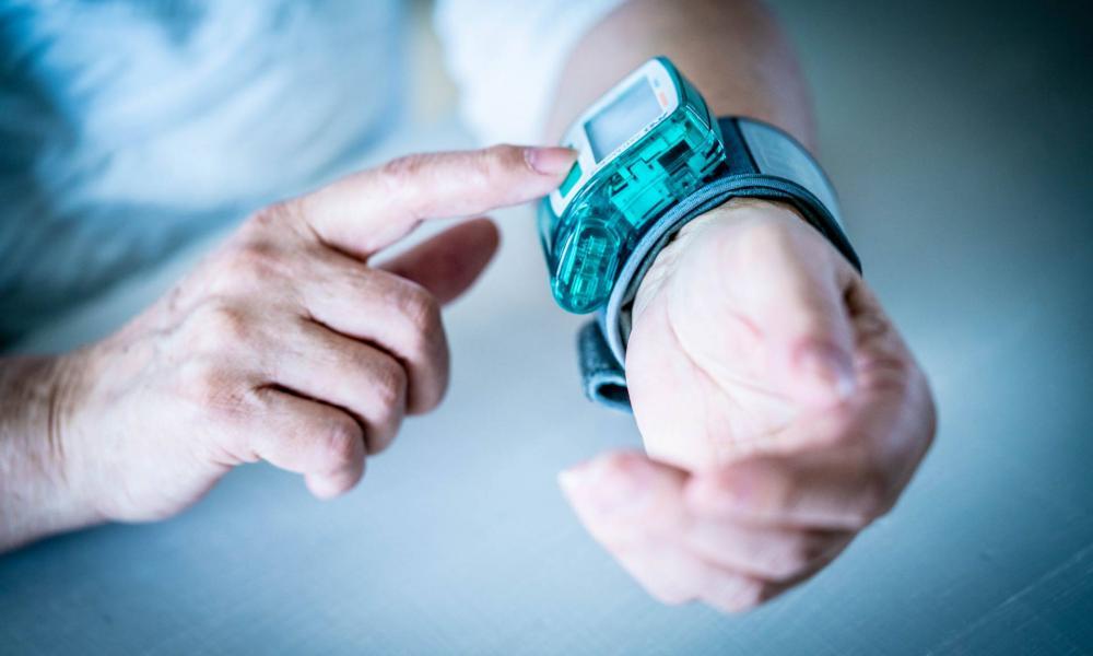 gyűrű és magas vérnyomás felgyorsult magas vérnyomás