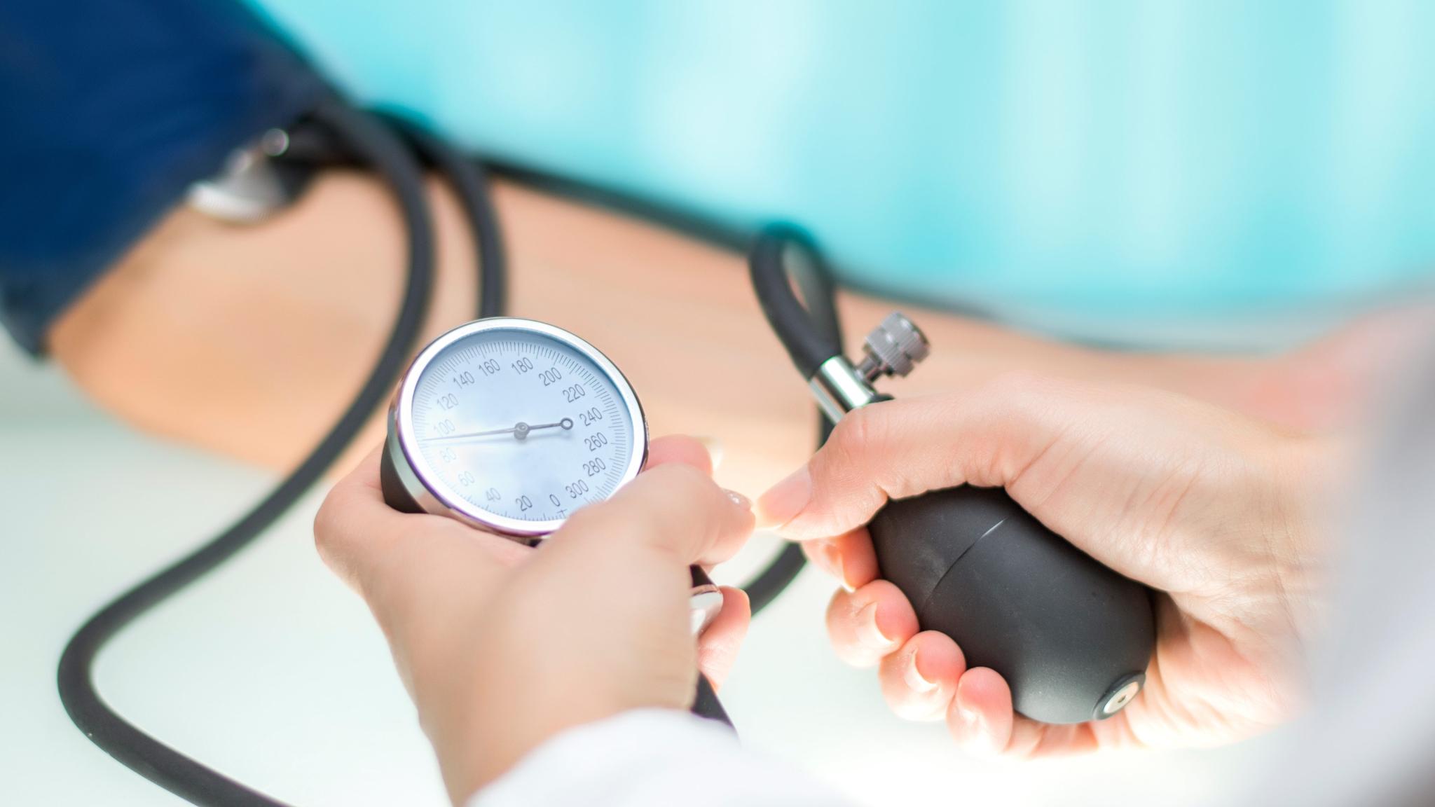 kardamom magas vérnyomás esetén 30 évig magas vérnyomásom van