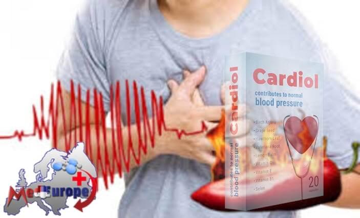 paresztézia magas vérnyomásban