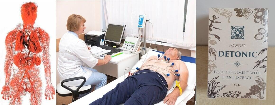 magas vérnyomás és az ellene folytatott küzdelem)