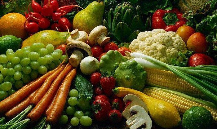 Csökkenti a vérnyomást a vegetáriánus étrend - HáziPatika