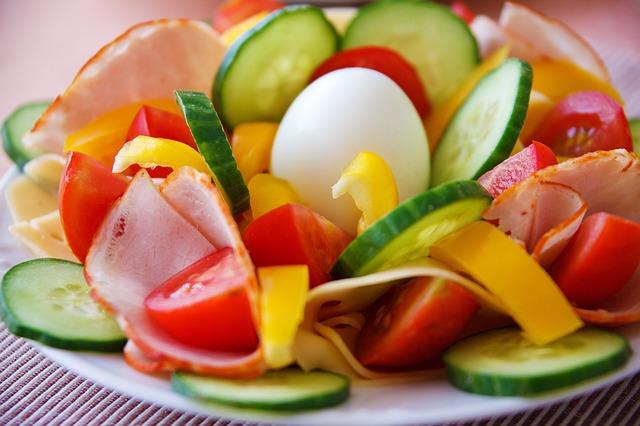 diéta hipertóniával