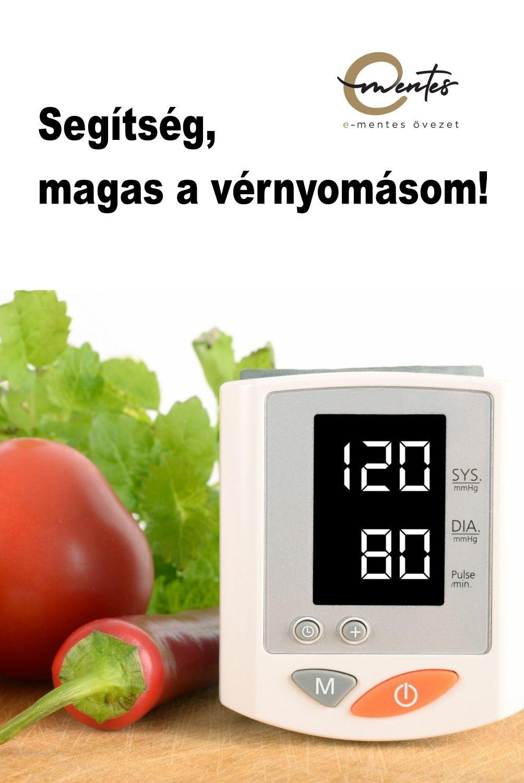 a hipertónia kialakulásának oka)
