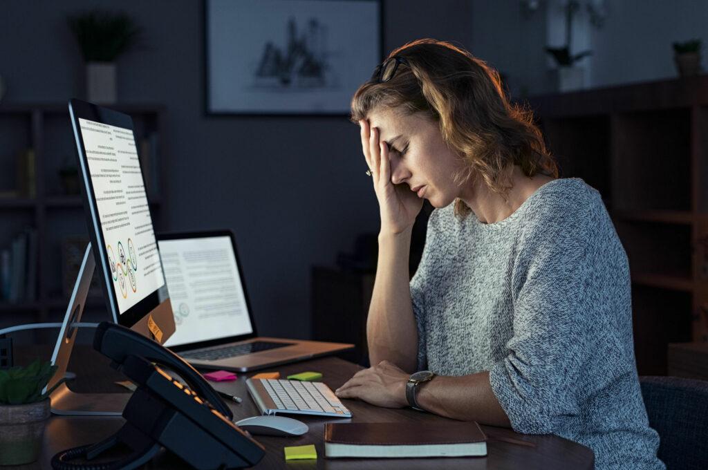 krónikus fáradtság magas vérnyomás