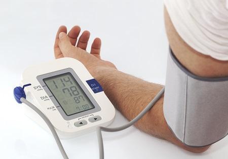 szorongás és magas vérnyomás