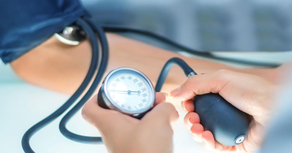 nitrogén-monoxid és magas vérnyomás