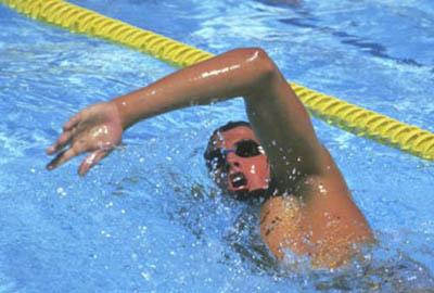 hogyan befolyásolja az úszás a magas vérnyomást)