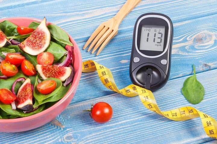 magas vérnyomás és cukorbetegség diéta