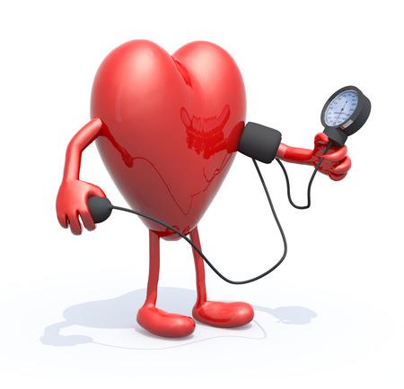 szív hipertónia