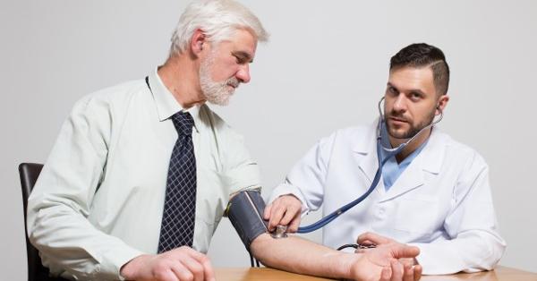 mi a pulzus hipertónia