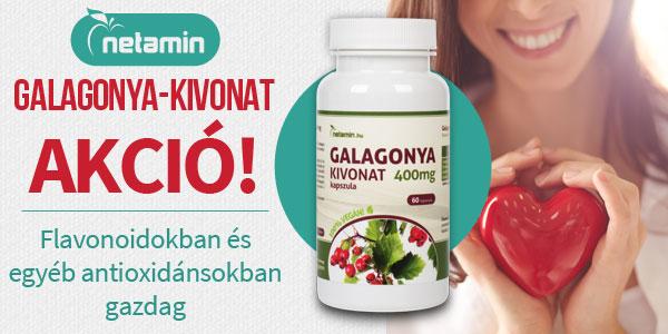 magas vérnyomás galagonya)