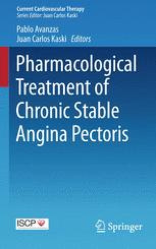 angina pectoris hipertónia oka