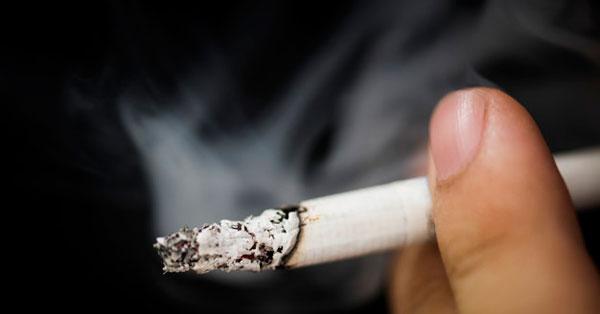 cigaretta és magas vérnyomás)