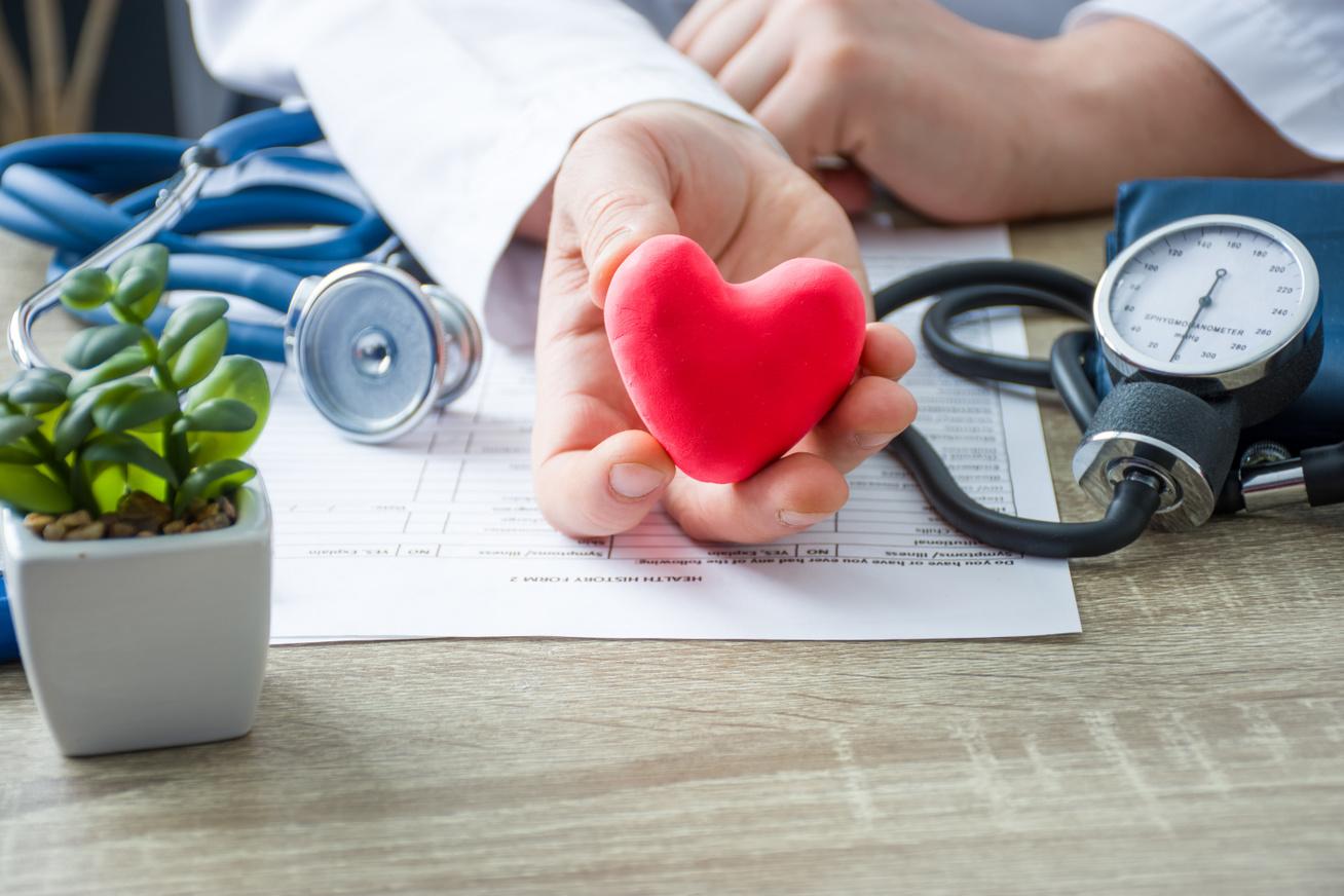 Cardiomagnet meddig lehet inni. Hogyan segít a cardiomagnet a magas vérnyomásban