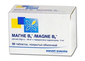 magne b6 magas vérnyomásból)