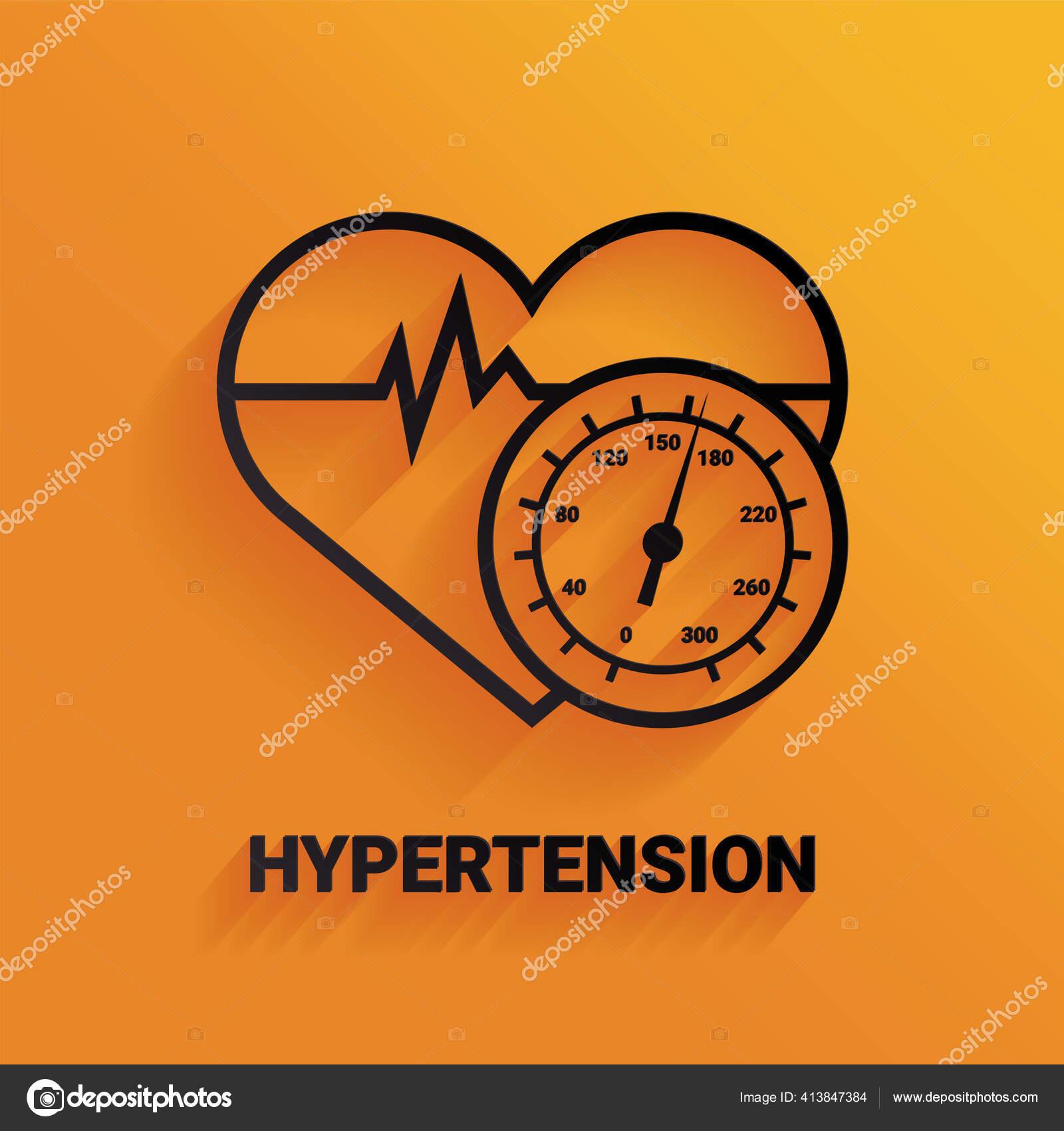 hipertóniával járó angiopathia a magas vérnyomásnak való megfelelés