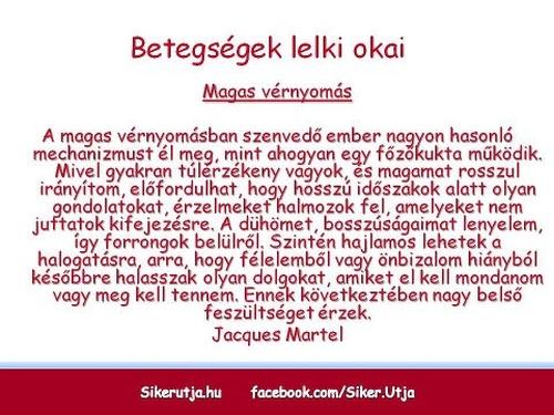 a magas vérnyomás etiológiája)