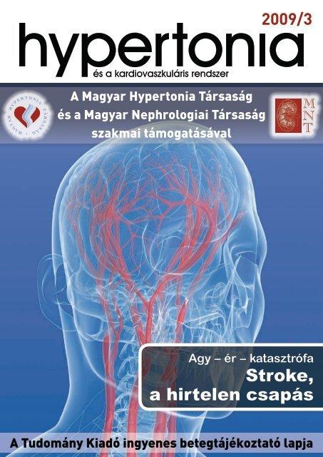 ideg hipertónia kezelése