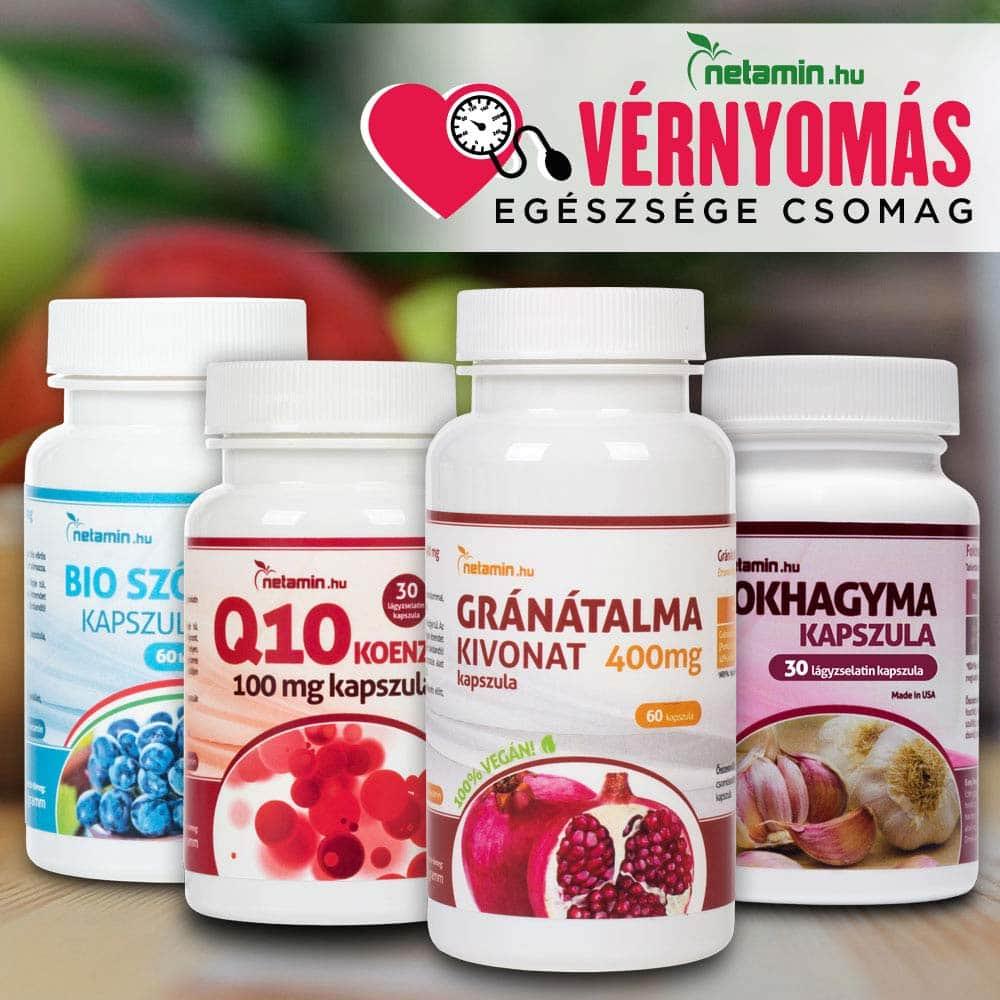 természetes gyógymód a magas vérnyomás ellen)