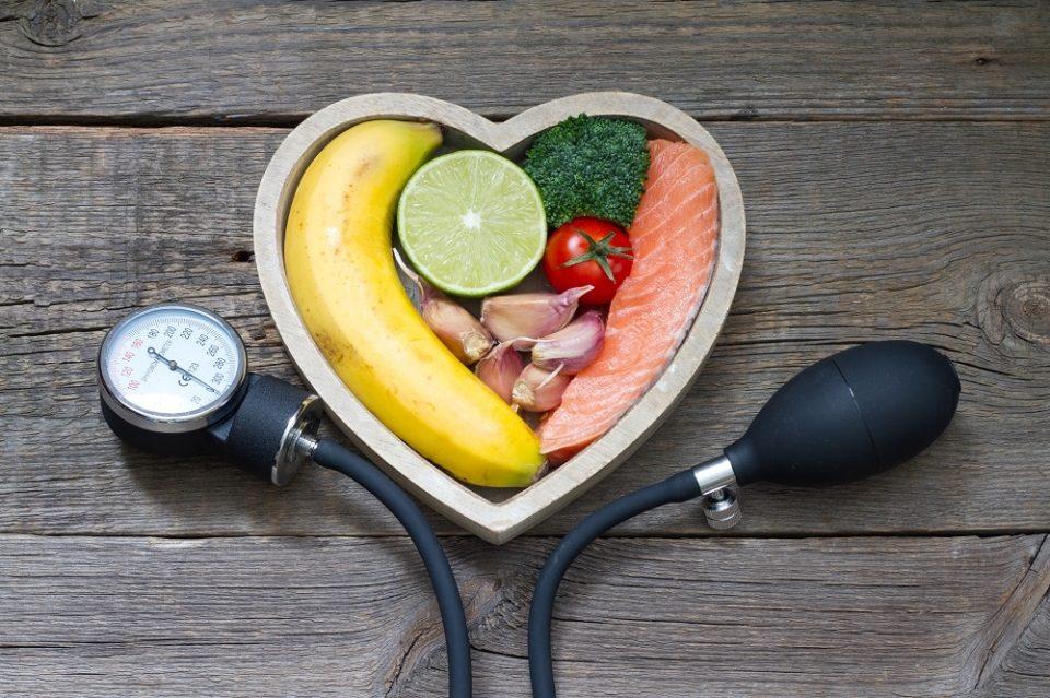 magas vérnyomás milyen étel)