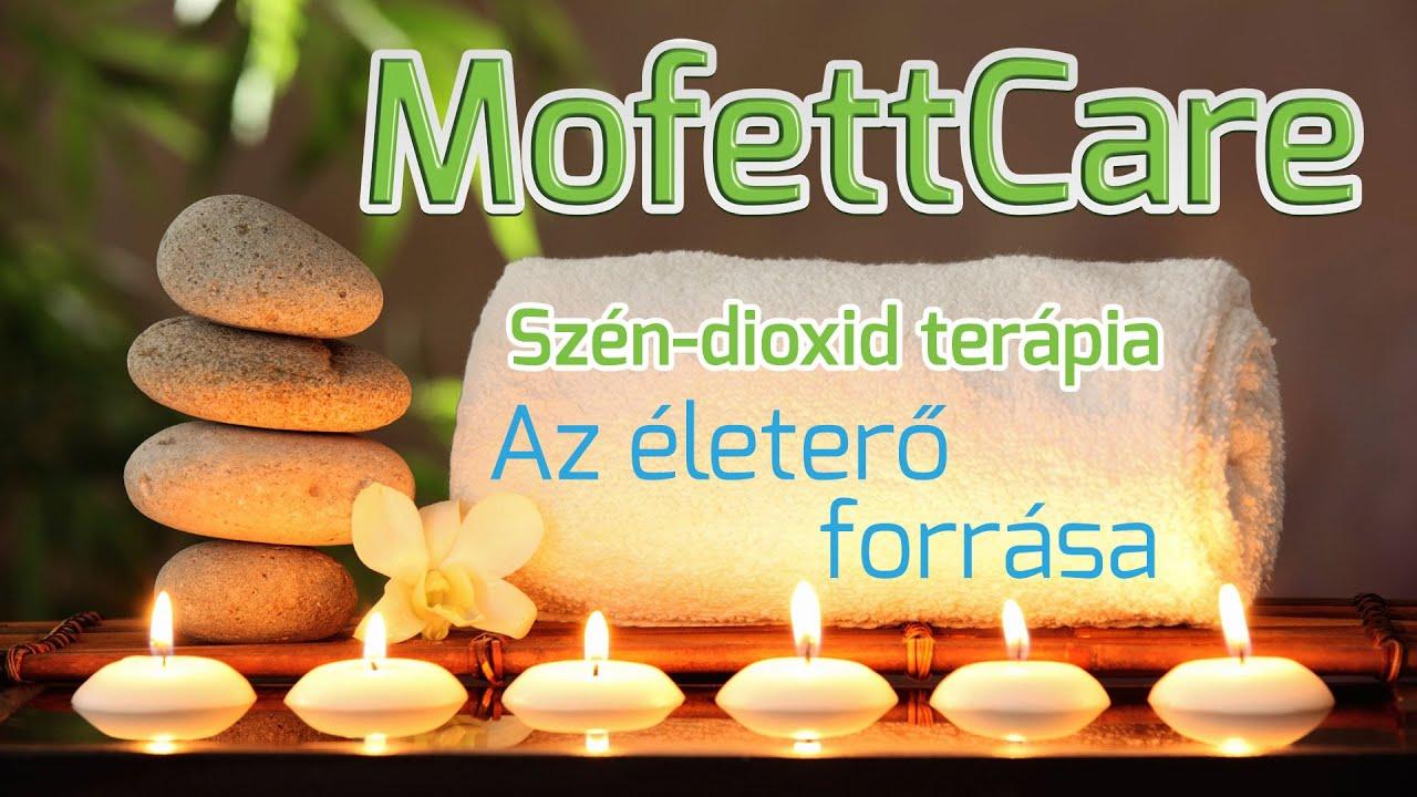 Mofetta M Széndioxid terápia érszűkület kezelése - Vitalport Egészségcentrum