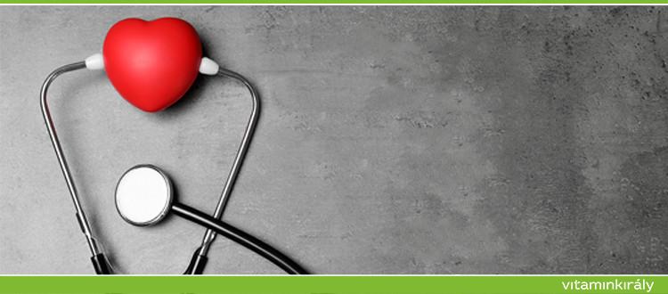 magas vérnyomás esetén milyen vitaminokat kell bevenni)