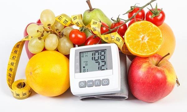 ajánlott étel magas vérnyomás esetén)