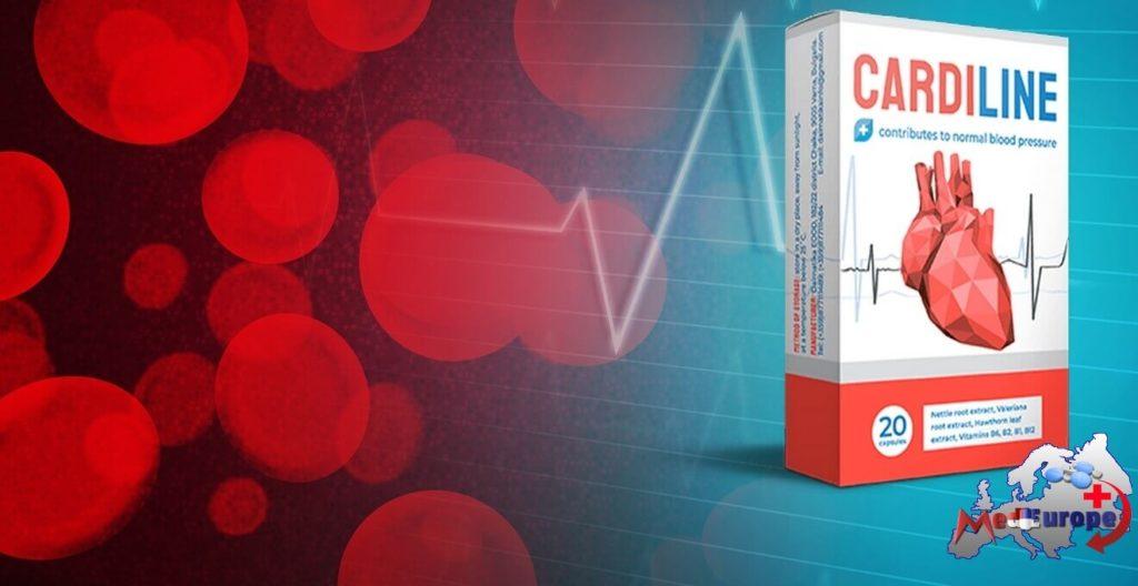 valerian és a magas vérnyomás