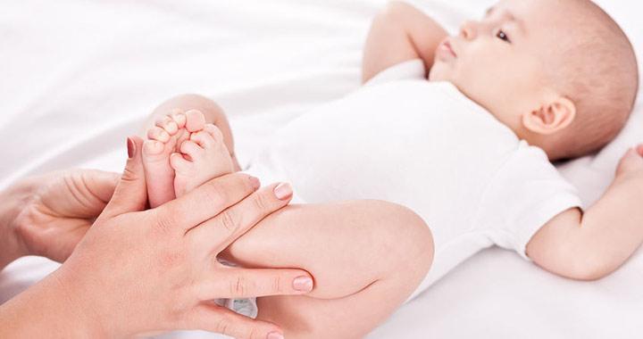 Vészjelek: lusta csecsemő nem létezik! - Dívány